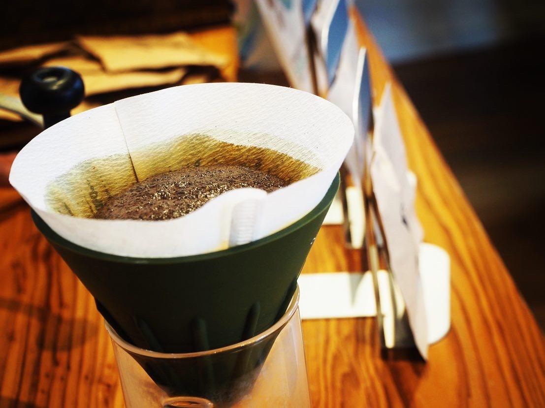 COWRITE COFFEE 今野直倫×北野隆也
